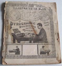 antique catalog