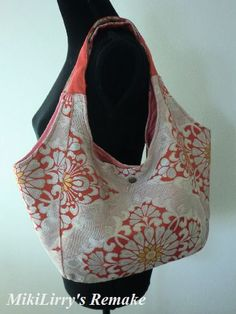 Japan Bag, Emmaline Bags, Origami Bag, Modern Kimono, Latest Bags, Round Bag, Simple Bags, Denim Bag, Quilted Bag