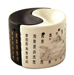 Feng Shui Zen Essential Oil Burner. < http://www.moriental.com/Feng-Shui-Zen-Essential-Oil-Burner-OLBA13K_p_1551.html >