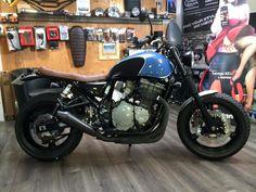GSX750 REUILLY MOTO