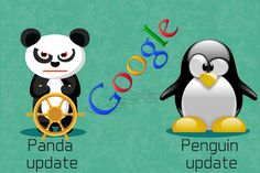 Why do you need Google Panda and Penguin Update recovery services?