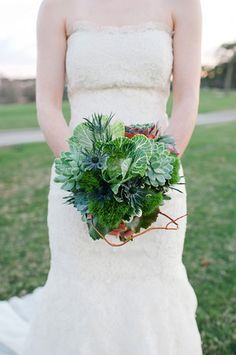 Eco-Friendly Wedding Flowers, Wedding Flowers Photos by Elissa R Photography - Image 9 of 35 - WeddingWire Wedding Flower Photos, Wedding Flowers, Wedding Mint Green, Wedding Songs, Wedding Stuff, Unique Weddings, Rustic Weddings, Wedding Inspiration, Wedding Ideas