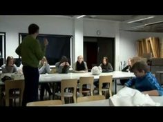 A documentary on Finnish schools.They have always landed somewhere in the top 5 for education worldwide. They have a LOT in common with Waldorf schools. It was really an interesting and inspiring video to watch.