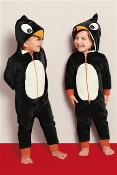 Buy Penguin All-In-One (9mths-6yrs) from the Next UK online shop