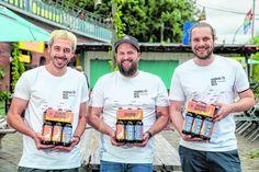Hamburger Beer Week: Stadtführung mal anders | MOPO Ale Ale Ale, Beer Week, Hamburger, Mens Tops, T Shirt, Fashion, Beer, Supreme T Shirt, Moda