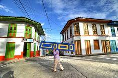 El Cairo, un pueblito en el rincón más bello del #ValledelCauca #Colombia Broadway Shows, Economic Development, Rainforests, Cairo, Countries, Colombia, Cities