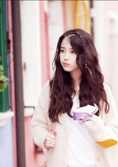 You are so cute just soooo much Japanese Beauty, Korean Beauty, Bts Girl, K Idol, Ulzzang Girl, Korean Singer, Cute Hairstyles, Girl Crushes, Korean Girl