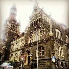 Wuppertal, Rathaus