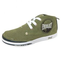 Tênis New York Hi Verde – Everlast