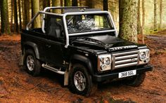 in the forest ( #landrover #rangerover #defender #discovery #lr3 #evoque #lwb ) | H U M Λ N™ | нυмanΛCOUSTICS™ | н2TV™