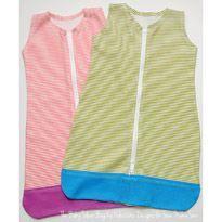 Sweet Baby Sleep Bag Pattern + Tutorial
