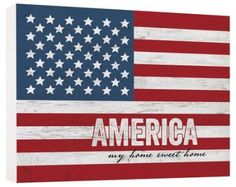 American Flag, Block Sign American Pride, American Flag, Military Holidays, Amish Country, Sign I, Celebrity Weddings, Fourth Of July, Marines, Retirement