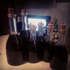 #liquor #liquirice #homemade #gift #xmas