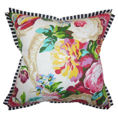 keyes pillow