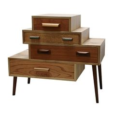 Drawers Again from DZ Design.