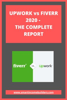Upwork vs Fiverr #upwork #fiverr #affiliate #freelancing #freealancer Hacks, Marketing, Things To Sell, Tips