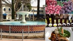 Old Towne Orange Food Tour: Tastings and a Guided Trip Through a Historic District