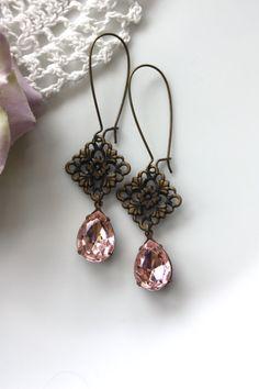 Marolsha earrings