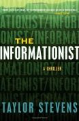 The Informationist-similar to the Girl with the Dragon Tattoo