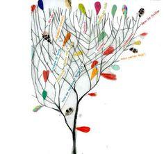 tree -Matild Gros