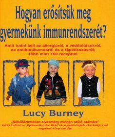 Marci fejlesztő és kreatív oldala: Hogyan erősítsük meg gyermekünk immunrendszerét?