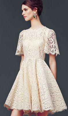 Dolce & Gabbana, Winter 2015.  Via @devalera. #dresses #DolceGabbana
