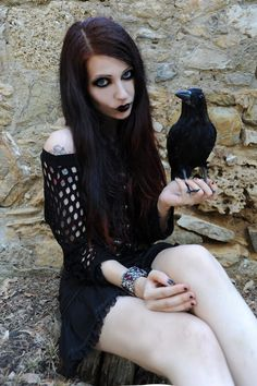 "gothicbootshop: ""This website was built for Gothic fashion lovers everywhere… www.gothicbootshop.com """