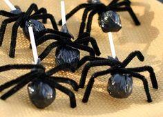 Hoy por fin he terminado de recopilar las mejores recetas de Halloween para niños que he ido encontrando en mis blogs favoritos: MANZANAS RELLENAS DE HALLOWEEN  Sin duda, una divertida forma d…