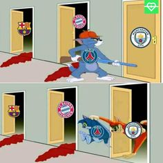 PSG vs Man City meme Football Photos, Psg, Family Guy, City, Memes, Fictional Characters, Meme, Cities, Fantasy Characters