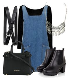"""Untitled #108"" by carolynberrios on Polyvore"