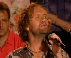These Are They - David Phelps Live in Israel.  Most beautiful thing I have heard.