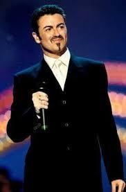 Risultati immagini per george michael and pavarotti