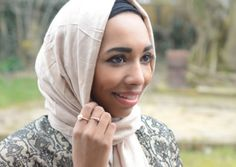 A teenager from Preston has today told how a round the world move inspired her to convert to Islam.