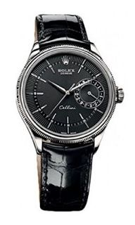 [NEW] Rolex Cellini automatic-self-wind mens Watch 50519 Bkbk (Certified Pre-owned)