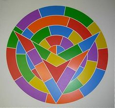 Frank Stella   Art   Pinterest
