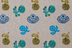 quartet: textile   minä perhonen