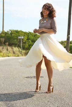 Bomb Blogger: Delmy Rivera (The Fashion Bomb Blog)