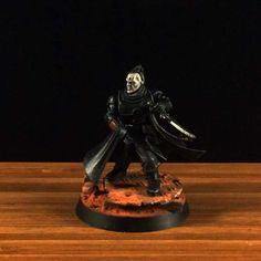"""""""I am the wolf at the door."""" - Amon Vuk, Ordo Hereticus                                             ****       Hello! It's been ages sinc..."""