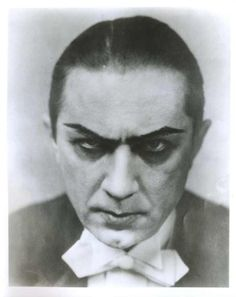 "universalmonstersblog: "" beautyandterrordance: "" Bela Lugosi, in the Broadway production of Dracula "" """