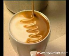 How to make a good coffee?