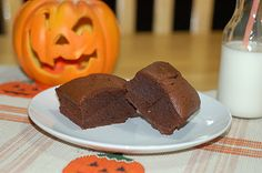 The Sweet Chick: Ghiradelli Guinness Brownies