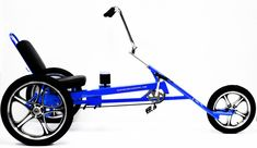 Essentials Of The Bicycle Wheels Trike Bicycle, Recumbent Bicycle, Kids Bicycle, Eletric Bike, Three Wheel Bicycle, E Mountain Bike, Adult Tricycle, Harley Davidson Trike, Power Bike