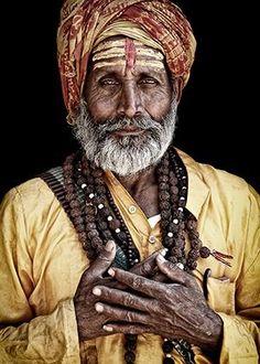 Hindu Sadhus