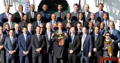 Now that Donald Trump has been elected President of the United States of America, there has been some speculation about whether or not sports teams will continue to visit the White House when they win championships after President Obama leaves office. The tradition of championship teams touring the White House after winning titles has been around for years now—it dates back to the Ronald Reagan...