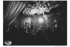 Intimate ceremony in the Bubble Room  #silverthumbphoto #bride #groom #bubbleroom #zingerman's #annarbor