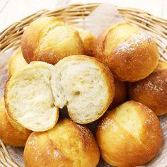 パン作りに水あめを使う効果とは?   cotta column Pretzel Bites, Bakery, Bread, Food, Brot, Essen, Baking, Meals, Breads