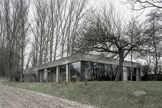Vandenhaute Kiebooms House // Juliaan Lampens