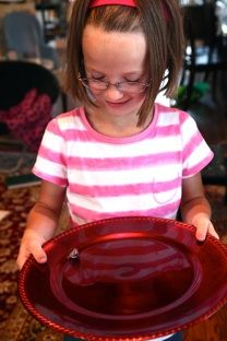 Teach Children to obey the commandments FHE lesson. An awesome object lesson where they balance a marble on a plate (which represents no boundaries) and a marble in a bowl (with boundaries). Really cool!