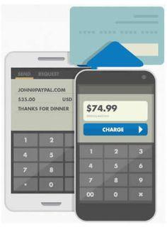 Amazon podría lanzar un lector físico de tarjetas de crédito para móviles por solo US$ 9.99