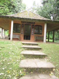 Batsford Arboretum Japan House